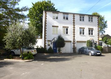 Thumbnail 3 bed town house to rent in Surbiton Crescent, Kingston Upon Thames