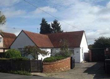 Thumbnail 3 bed bungalow for sale in Bocking, Braintree, Essex