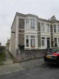Thumbnail 1 bed flat to rent in Kensington Road, St. George, Bristol