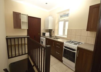 Thumbnail 2 bed flat to rent in Hounslow Road, Whitton, Twickenham
