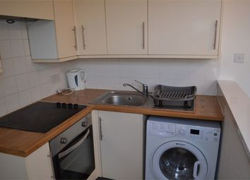 Thumbnail 1 bed flat to rent in London Road, Isleworth, Greater London