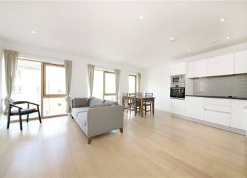 Thumbnail 3 bed property to rent in Aumbrey Apartments, Hackney Wick, London