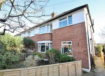 2 bed maisonette for sale in St. Johns Road, Isleworth TW7