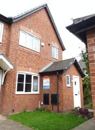 Thumbnail 3 bed end terrace house for sale in Metcalf Close, Kirkby, Liverpool