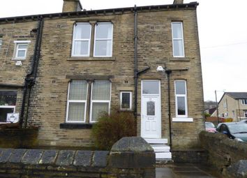 Thumbnail 4 bed end terrace house for sale in Gaythorne Terrace, Clayton, Bradford