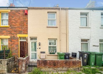 Thumbnail Terraced house for sale in Love Lane, Weymouth