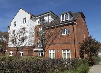 Thumbnail 2 bed town house to rent in Loveridge Way, Eastleigh