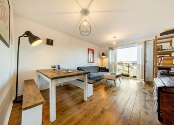 Thumbnail 1 bed flat for sale in Effra Parade, London, London