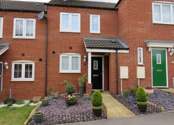 Thumbnail 2 bed terraced house for sale in Merivale Way, Ely