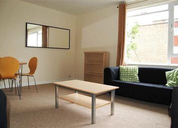 Thumbnail 4 bed flat to rent in Breasley Close, Putney, London