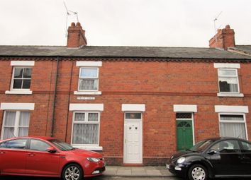 Thumbnail 2 bed terraced house for sale in Phillip Street, Hoole, Chester