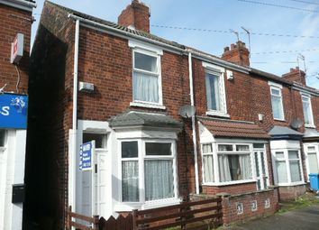 Thumbnail 2 bed terraced house to rent in Berkshire Street, Hull