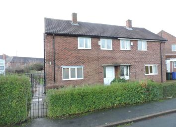 Thumbnail 3 bed property to rent in Coltfield, Birdwell, Barnsley