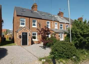 Thumbnail 3 bed cottage for sale in Mill Road, Hampton, Evesham