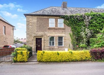 Thumbnail 3 bed semi-detached house for sale in Maulsford Avenue, Danderhall, Dalkeith