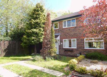Thumbnail 3 bedroom semi-detached house for sale in Marsh Way, Penwortham, Preston