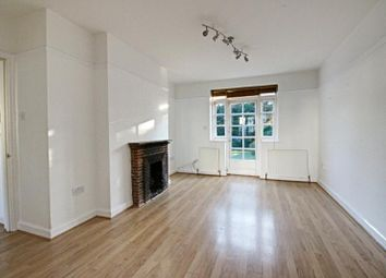 Thumbnail 3 bed flat to rent in Asmuns Hill, Temple Fortune, London