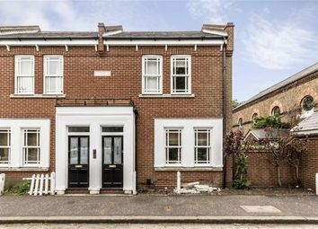 Thumbnail 2 bed flat for sale in First Cross Road, Twickenham
