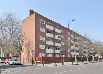 Thumbnail 2 bed flat to rent in Pemell Close, London