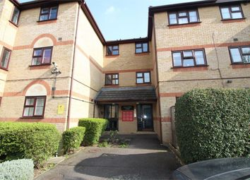 Thumbnail 1 bed flat for sale in Hannay Lane, London