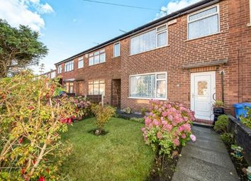 Thumbnail 3 bed terraced house for sale in Calder Drive, Swinton, Manchester, Greater Manchester