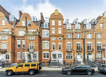 Thumbnail 5 bed flat for sale in Gloucester Walk, London