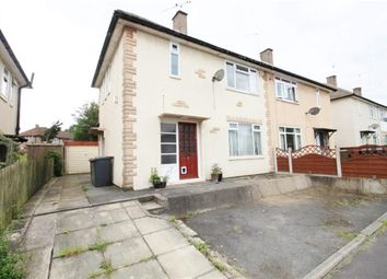 Thumbnail 3 bed semi-detached house for sale in Wellstone Avenue, Bramley