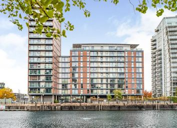 Thumbnail 2 bed flat for sale in The Quays, Salford Quays, Greater Manchester
