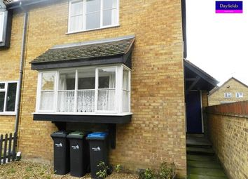 Thumbnail 3 bed property to rent in Mahon Close, Enfield