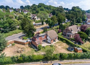 Thumbnail 4 bed detached house for sale in Coulsdon Road, Old Coulsdon, Coulsdon