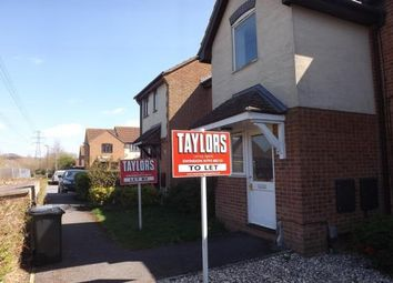 Thumbnail 1 bed property to rent in Chatsworth Road, Swindon