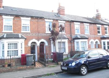 Thumbnail 5 bed terraced house to rent in Donnington Road, Reading