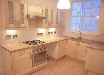 Thumbnail 2 bedroom flat to rent in Arundel Terrace, Brighton