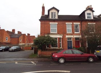 Thumbnail 6 bed property to rent in Beacon Road, Loughborough