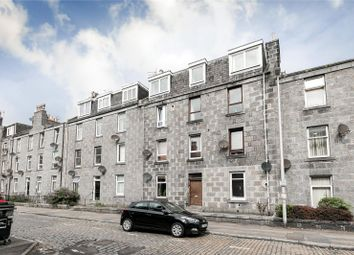 Thumbnail 1 bedroom flat to rent in 21 Summerfield Terrace, Room 2, Aberdeen