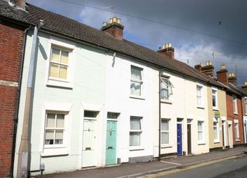 Thumbnail 1 bed terraced house to rent in Love Lane, Salisbury