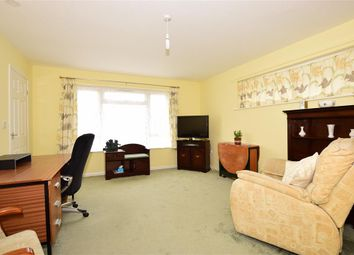 Thumbnail 2 bed detached bungalow for sale in School Crescent, Godshill, Isle Of Wight