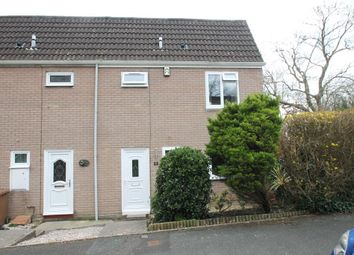 Thumbnail 3 bed end terrace house for sale in California Gardens, Plymouth
