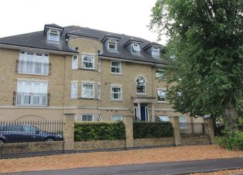 Thumbnail 2 bed flat to rent in Marshall Square, Southampton