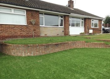 Thumbnail 2 bed bungalow to rent in Glen Avenue, Eastwood, Nottingham