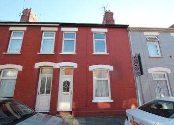 Thumbnail Terraced house for sale in Phyllis Street, Barry