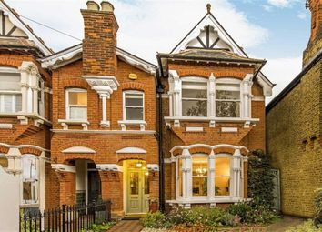 Thumbnail 3 bed semi-detached house for sale in Grove Lane, Kingston Upon Thames