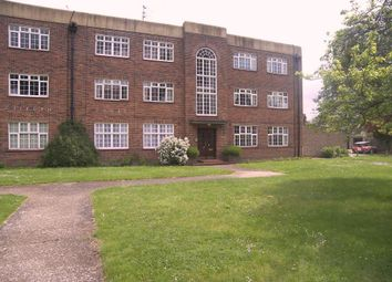 Thumbnail 2 bed flat for sale in Clifden Court, Clifden Road, Twickenham