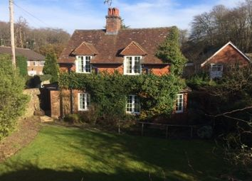 Thumbnail 4 bed detached house to rent in The Wharf, Midhurst