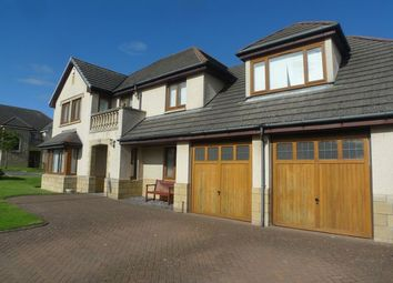 Thumbnail 5 bedroom detached house for sale in Halley's Court, Kirkcaldy
