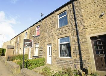 2 bed terraced house for sale in Langroyd Road, Colne, Lancashire BB8