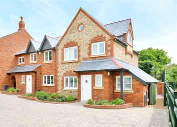 Thumbnail 3 bedroom end terrace house for sale in The Street, Chipperfield, Kings Langley