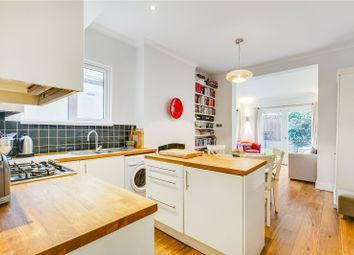 Thumbnail 2 bed flat to rent in Barmouth Road, London