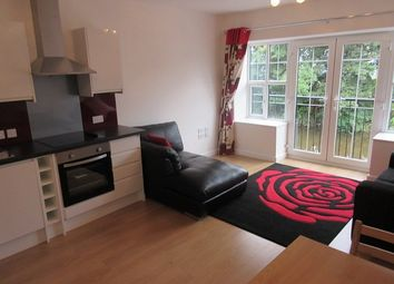 Thumbnail 1 bedroom property to rent in Cowbridge Road West, Ely, Cardiff