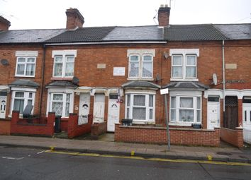 3 bed terraced house to rent in Green Lane Road, Leicester LE5